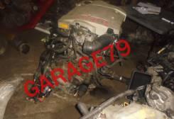 Автоматическая коробка переключения передач. Mitsubishi Galant, EC3A Двигатель 4G64. Под заказ