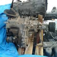 Раздаточная коробка. Mitsubishi L200, KB4T Двигатели: 4D56, HP
