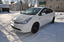Toyota Prius. вариатор, передний, 1.5 (76 л.с.), бензин, 160 тыс. км