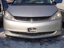 Решетка радиатора. Toyota Estima Hybrid, AHR10W Toyota Estima, AHR10 Двигатель 2AZFXE