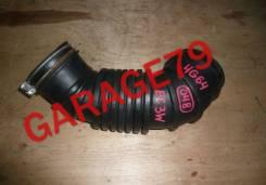 Патрубок воздухозаборника. Mitsubishi Galant, EC3A, EA3A. Под заказ