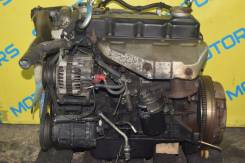Двигатель. Nissan Atlas, P8F23 Двигатель TD27