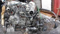 Двигатель в сборе. Toyota Dyna Toyota ToyoAce Двигатель J05C. Под заказ