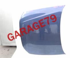 Капот. Mitsubishi Galant, EC3A Двигатель 4G64. Под заказ