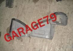 Защита бампера. Mitsubishi Legnum, EA1W, EA4W, EA3W Mitsubishi Galant. Под заказ