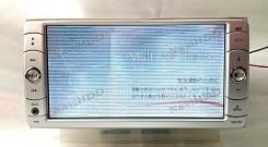 Ремонт NSDN-W59 / NSDN-W60 / MW200 (рябь на экране)