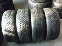 Dunlop Grandtrek WT M3. Зимние, без шипов, 2011 год, износ: 20%, 4 шт