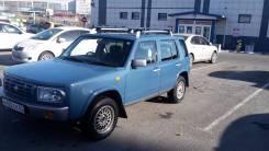 Nissan Rasheen. автомат, 4wd, 1.5 (85 л.с.), бензин, 80 000 тыс. км