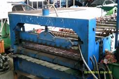 Оборудование для производства профнастила.