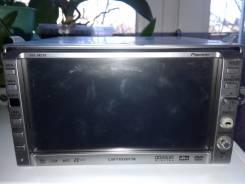 Pioneer Carrozzeria AVIC-DRZ09