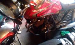 Honda. 250 куб. см., исправен, без птс, с пробегом