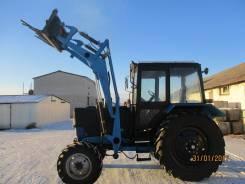 """МТЗ 82.1. Продается трактор """"Беларус-82.1"""", 4 750 куб. см."""