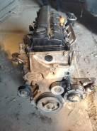 Двигатель. Honda Civic Двигатель R18A