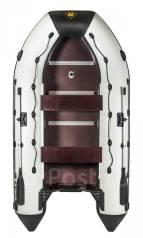 Мастер лодок Ривьера 3600 СК. длина 3,60м., двигатель подвесной, 25,00л.с., бензин. Под заказ