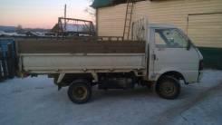 Nissan Vanette. Продается полно приводный грузовик , 2 200 куб. см., 1 320 кг.