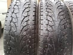Pirelli Chrono Winter. Зимние, шипованные, износ: 5%, 4 шт