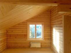 Срочно продам новый дом 2013 года. От частного лица (собственник)