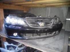 Ноускат. Honda Odyssey, RA9 Двигатель J30A