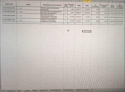 Результаты оспаривания кадастровой стоимости Приморский край, 2016 г.