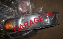 Фара. Mitsubishi Galant, EC3A, EC5A, EC7A, EA7A, EA3A, EC1A, EA1A. Под заказ