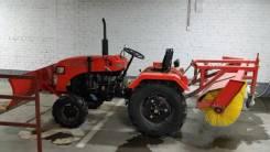 Уралец. Продам трактор уралец 220, 3 000 куб. см.