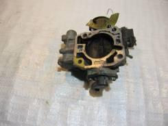 Заслонка дроссельная. Honda CR-V Двигатель B20B