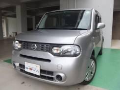 Nissan Cube. автомат, передний, 1.5, бензин, 55 000 тыс. км, б/п. Под заказ