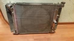 Радиатор охлаждения двигателя. Toyota Cresta, JZX90 Toyota Chaser, JZX90 Двигатель 1JZGTE