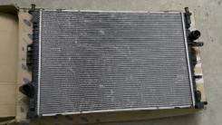 Радиатор охлаждения двигателя. Ford Mondeo Ford C-MAX Ford Kuga, CBS