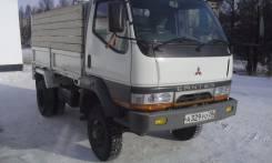Mitsubishi Canter. Продам грузовик , 4 600 куб. см., 3 000 кг.