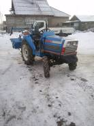 Iseki. Продается японский трактор 2004 г. в.
