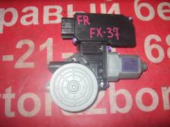 Мотор стеклоподъемника Infiniti FX37, S51 80750-1CY0A