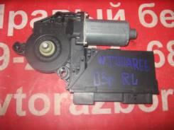 Мотор стеклоподъемника Volkswagen Touareg 7LA, 7L6, 7L7