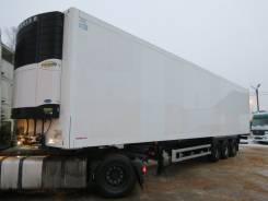 Schmitz S.KO. Рефрижератор Schmitz SKO24 2003г. Carrier Vector 1800mt., 35 000 кг.