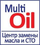 """Станция замены масла """"Multi OIL"""" Снеговая падь"""
