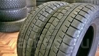 Bridgestone Blizzak Revo GZ. Всесезонные, 2014 год, износ: 10%, 2 шт