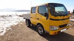 Toyota Dyna. Продам грузовик, 2 400 куб. см., 1 250 кг.