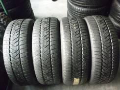 Pirelli Scorpion Winter. Всесезонные, 2013 год, износ: 10%, 4 шт