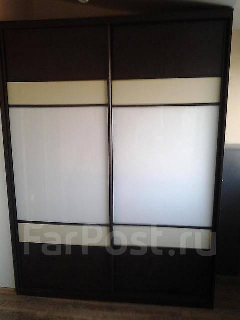 Двери-купе для гардеробных и шкафов. раздвижные двери. Под заказ