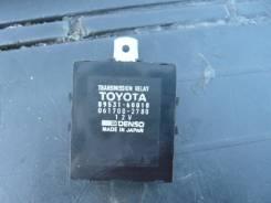 Кнопка включения 4wd. Toyota Land Cruiser, HDJ81