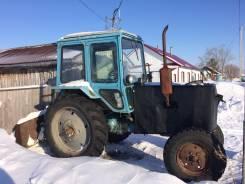 МТЗ 82. Продается трактор МТЗ-82, 2 700 куб. см.