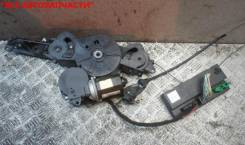 Механизм сдвижной двери Citroen C8, правый задний