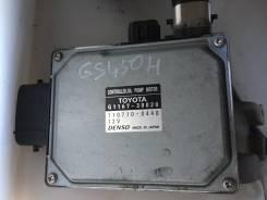 Блок управления двс. Lexus: GS460, GS350, LS600hL, GS300, LS600h, GS430, GS450h Toyota: GS300, Crown, GS30, GS350, GS450H Двигатели: 3GRFE, 3GRFSE, 2G...