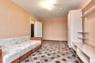 1-комнатная, улица Трошева. прикубанский, частное лицо, 38 кв.м.
