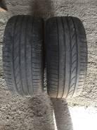 Bridgestone Dueler H/P Sport AS. Летние, износ: 30%, 2 шт