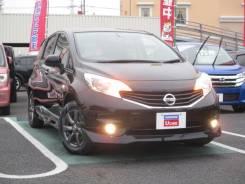 Nissan Note. автомат, 4wd, 1.2, бензин, б/п. Под заказ