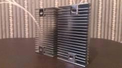 Радиаторы охлаждения процессоров.