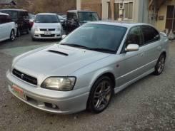 Subaru Legacy B4. механика, 4wd, 2.0 (280 л.с.), бензин, б/п, нет птс. Под заказ