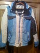 Куртки и ветровки. 46
