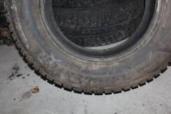 Bridgestone. Всесезонные, 2012 год, износ: 10%, 5 шт